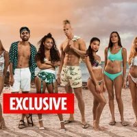 Shipwrecked 2019 line up revealed as show returns to E4 after seven years narrated by Strictly's Vick Hope