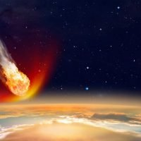 A Giant Asteroid Will Pass Perilously Close The Earth At 20,000 MPH This Thursday-Friday