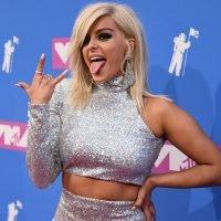Bebe Rexha: Designers won't dress me for Grammys because I'm 'too big'