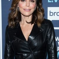 Bethenny Frankel Is Having Vision and Memory Problems Following Her Allergic Reaction Last Month