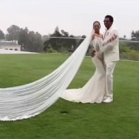 Beyoncé Gives First Glimpse at Her Galia Lahav Wedding Gown Worn for Vow Renewal to Jay-Z