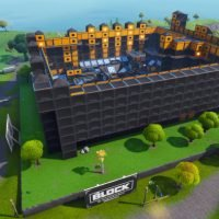 New Block Creation, Weapons, and Adjustments in Latest 'Fortnite' Patch