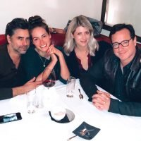John Stamos and Bob Saget Go on Double Date with Their Wives: 'We Are Both So Lucky'