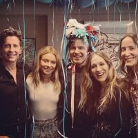 Dad-to-Be Andy Cohen Celebrates His Son on the Way with a Second Star-Studded Baby Shower