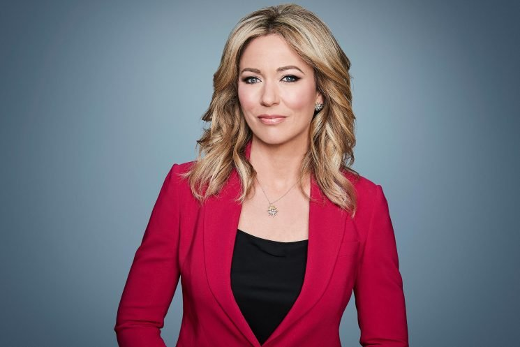 CNN Host Brooke Baldwin Reveals How a Migraine Forced Her to Abandon Her Show: 'It's Scary'