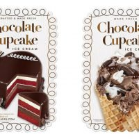 Cold Stone Creamery's Chocolate Cupcake Ice Cream For Valentine's Day 2019 Is So Decadent