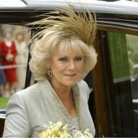 Is Camilla Parker Bowles a Princess?