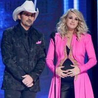 Brad Paisley Shares His Sweet – and Funny – Congrats to Carrie Underwood After Birth of Son