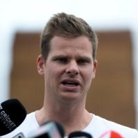 Steve Smith to undergo elbow surgery, uncertainty over return to play