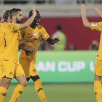 Rogic rocket rescues Socceroos in 3-2 thriller against Syria