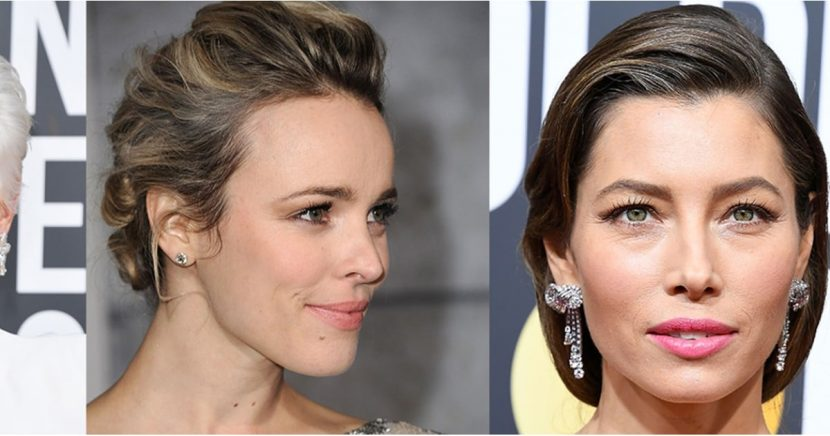 6 Celebrities Who Embraced Their Gray Hair on the Red Carpet