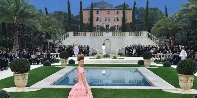 The Most Over-the-Top Chanel Runway Shows of All Time