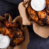 The Amount of Chicken Wings Americans Will Eat During the Super Bowl Is Outrageous