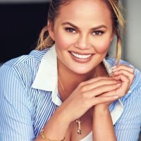 Chrissy Teigen on Learning to 'Be Happy' with Her Body After Baby: It's 'a Bit of a Journey'