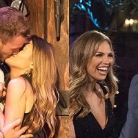 'The Bachelor': Colton's Hottest Photos With Caelynn & Hannah — Who Makes A Cuter Couple?