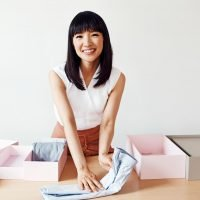 Marie Kondo Reveals What People Love (and Loathe) on her New Netflix Show, Tidying Up