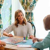 Andrea Savage Dishes On 'I'm Sorry' Season 2