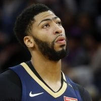 Superstar Davis reportedly requests trade to NBA contender