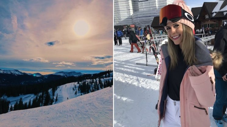 Visiting This Cozy Ski Town In Colorado Was Like Living Life In A Hallmark Movie
