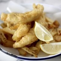 A field guide to Australia's best fish and chips