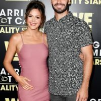 Another Bachelorette Baby!Desiree Hartsock Siegfried and Chris Siegfried Welcome Second Son