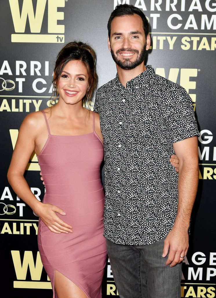 Another Bachelorette Baby! Desiree Hartsock Siegfried and Chris Siegfried Welcome Second Son