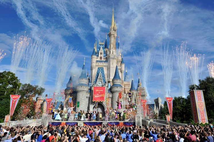 Disney World Restaurant Worker Tests Positive for Hepatitis A, No Others Infected