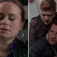 Coronation Street's Gemma Winter's stalker revealed to be her twin brother Paul – leaving viewers baffled