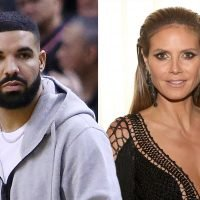 Heidi Klum apologized to Drake after ghosting him