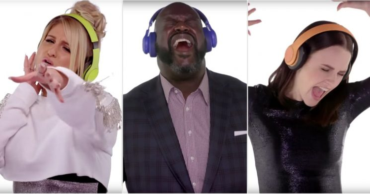 """Celebs Sang Along to Kelly Clarkson's """"Since U Been Gone,"""" and We Can't Stop Watching"""