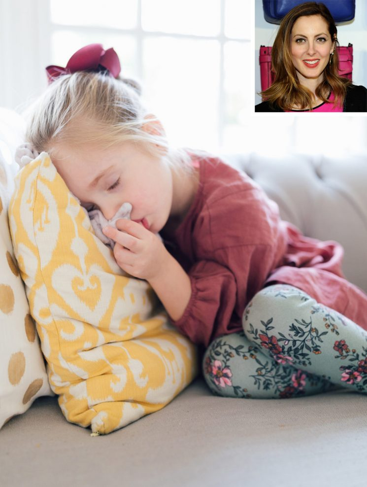Eva Amurri Martino Defends 4-Year-Old Daughter's Thumb-Sucking – Why She's 'Happy About It'