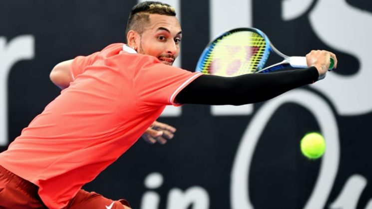 Australian Open draw stacked with Aussies, but can we dare to dream?