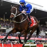 Winx's farewell preparation ahead of schedule