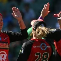 Surging Renegades facing Sydney and thunder