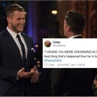 Bachelor Nation Has Polarizing Feelings About Colton's Premiere, and We Can't Blame It