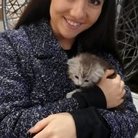 Woman Contracts Rare Autoimmune Disease From Touching Stray Cat: 'I'll Have It for Life'