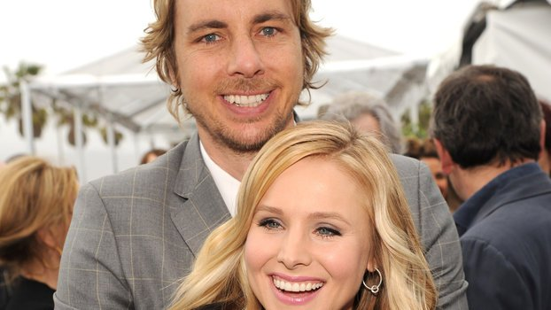 Dax Shepard Says He Initially Didn't Know If He Wanted to Be with Kristen Bell Forever