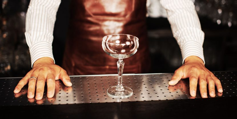 What It's Like to Be a Bartender Who Doesn't Drink Alcohol