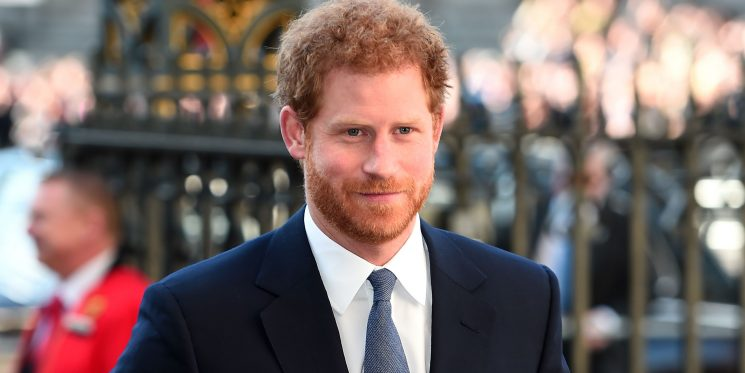 Here's Why Prince Harry Was Seen Chilling at a Bar Without Meghan Markle