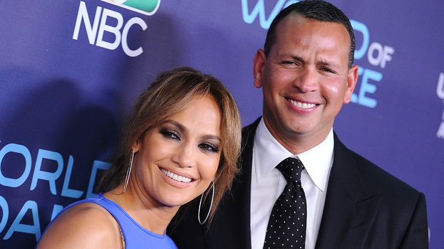 Jennifer Lopez and Alex Rodriguez Challenged Their Famous Friends to This Super Strict Diet
