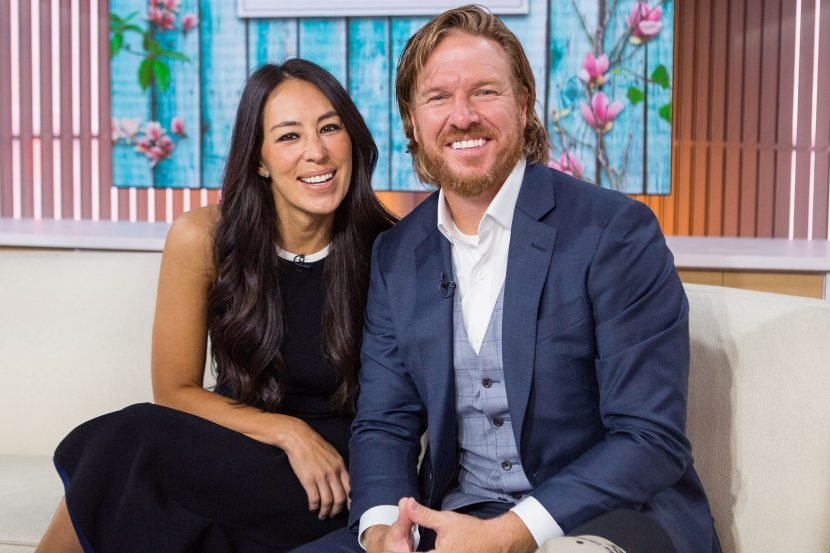 Every Single Book by Chip and Joanna Gaines Is Seriously Discounted Right Now