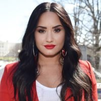 Demi Lovato Knocks Instagram for a Fat-Shaming Ad on Her Feed