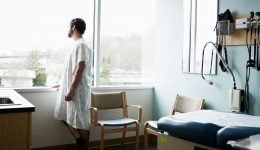 The Colon Cancer Symptoms Young Men Should Never Ignore