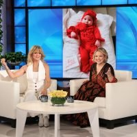Goldie Hawn Was 'Right in There' While Daughter Kate Hudson Was Giving Birth