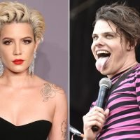 Halsey is Instagram official with Yungblud after G-Eazy split