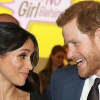 Prince Harry & Meghan Markle Design Gender-Neutral Nursery for Royal Baby