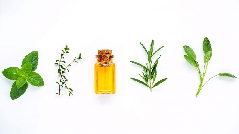 Essential Oils Are Natural, but They're Not as Safe as You Think