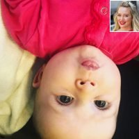 Hilary Duff Fawns Over Daughter Banks' 'Perfect' Heart-Shaped Lips – See the Cute Photo
