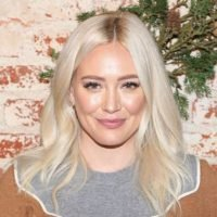 Hilary Duff Just Posted A Super-Real Photo About Her Biggest Post-Baby Struggle