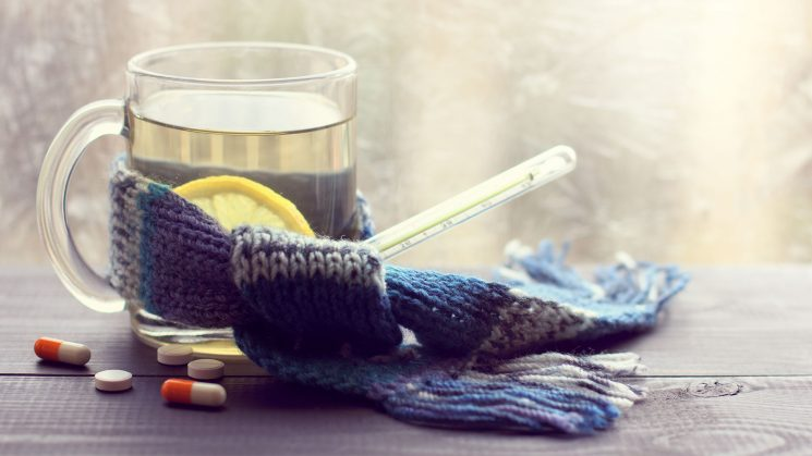 7 Ways Winter Affects Your Health That You Probably Haven't Considered